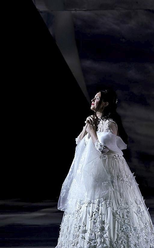 Sonya Yoncheva, soprano (Imogene)