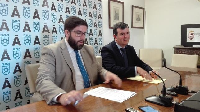 La Diputación asume por tercer año la tasa del OAR