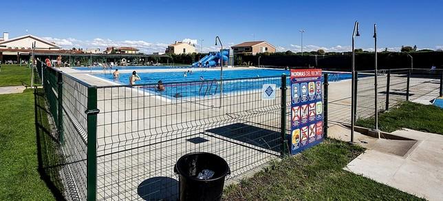 Defecar en piscinas públicas se vuelve tendencia - El Blog