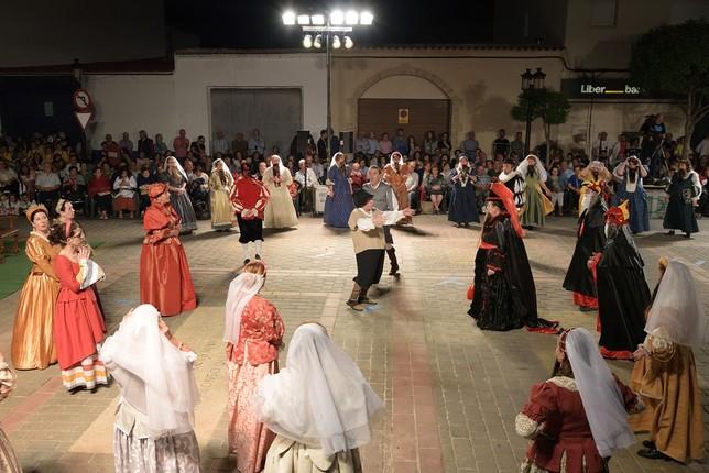 'El Quijote en la Calle' vuelve a sorprender y a divertir Rufino Pardo Valverde