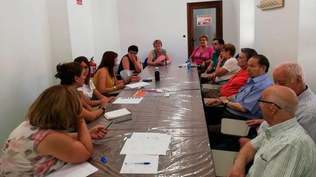 Huete acogerá un macroencuentro de asociaciones de mujeres