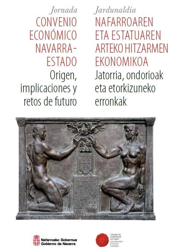 Las claves para entender el Convenio Económico de Navarra