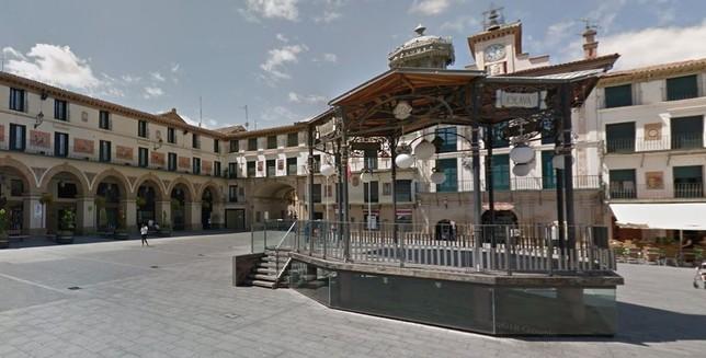 Navarra Suma roza la mayoría absoluta en Tudela