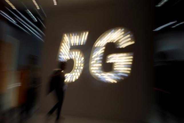 El 5G que viene Quique García