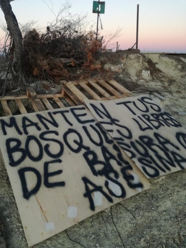 Cazadores navarros denuncian ataques de los animalistas