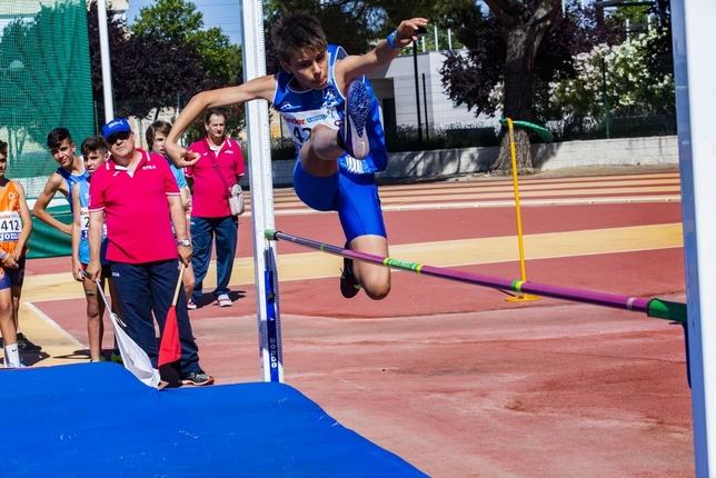 Arranca el Nacional Sub 14 por Equipos Rueda Villaverde