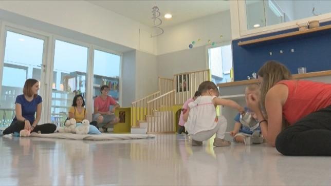 Recriminan la imposición del euskera en escuelas infantiles