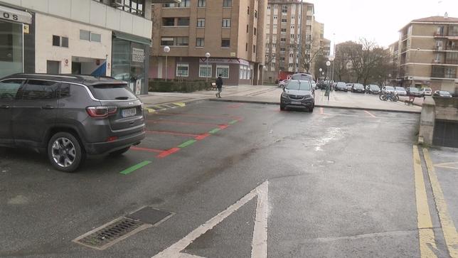 Entran en funcionamiento los nuevos aparcamientos de Pío XII