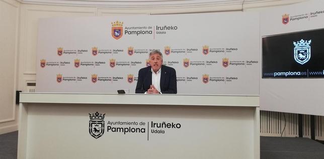 Asiron critica un pacto vergonzoso entre PSN y Navarra Suma