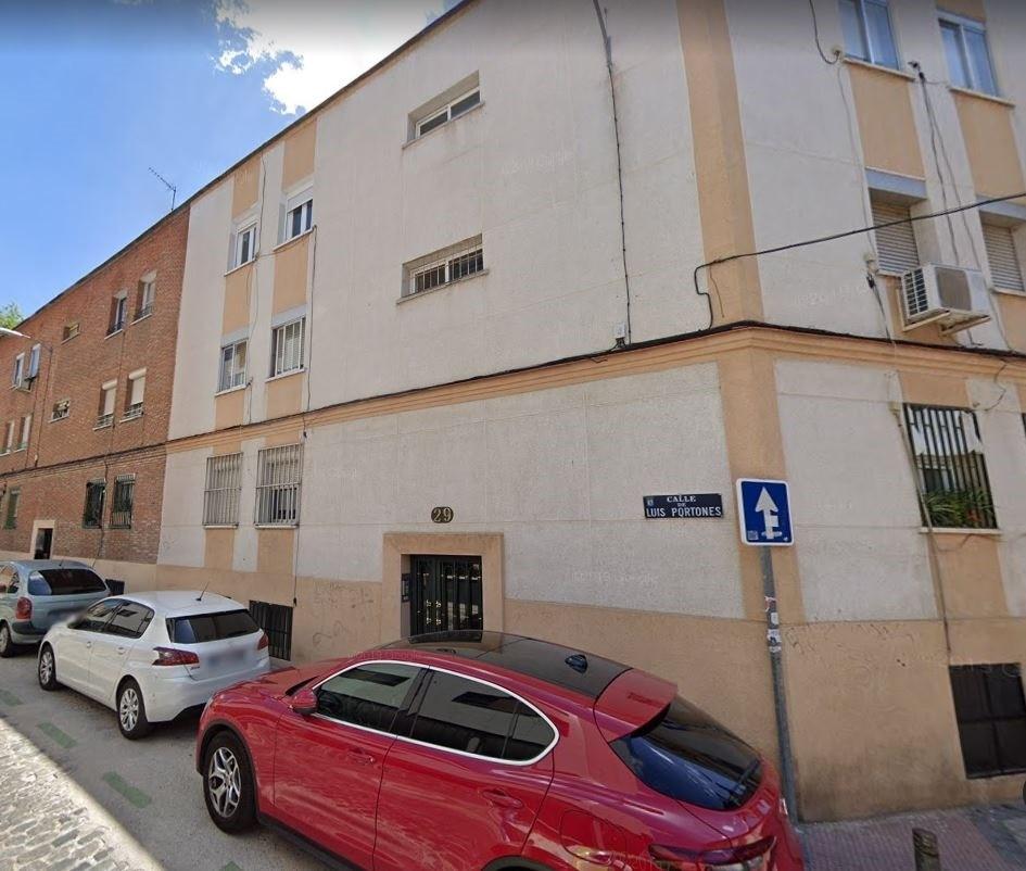 Hallan a una pareja de ancianos muertos a puñaladas en Madrid
