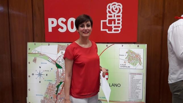 Isabel Rodríguez gana a las puertas de la mayoría absoluta