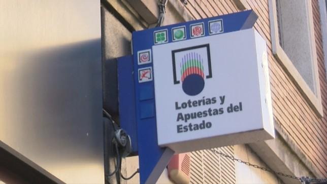 Tudela agraciada con un segundo premio de Lotería Nacional
