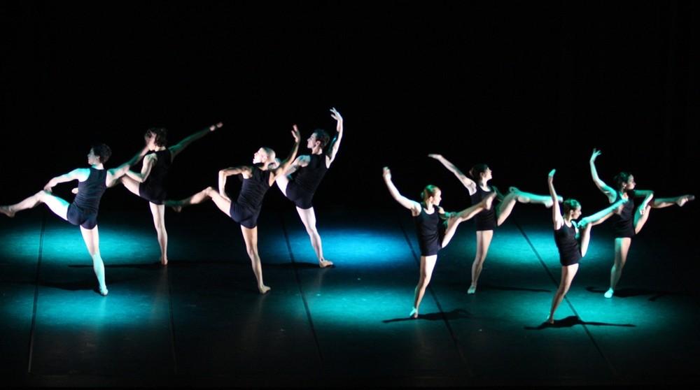 Aldanza, 20 años formando a bailarines navarros