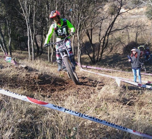 El CD Portillo comienza la temporada de trial con dos podios