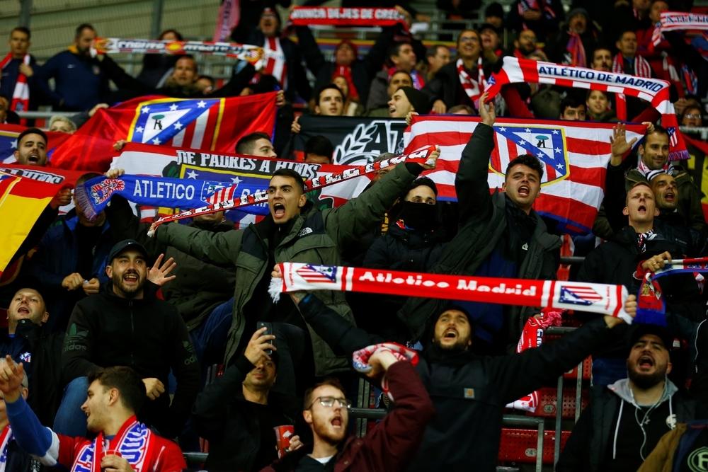 El Leverkusen retrata al Atlético