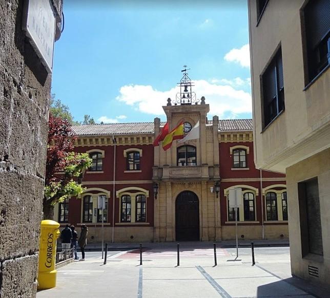 Navarra Suma, fuerza más votada en Estella-Lizarra