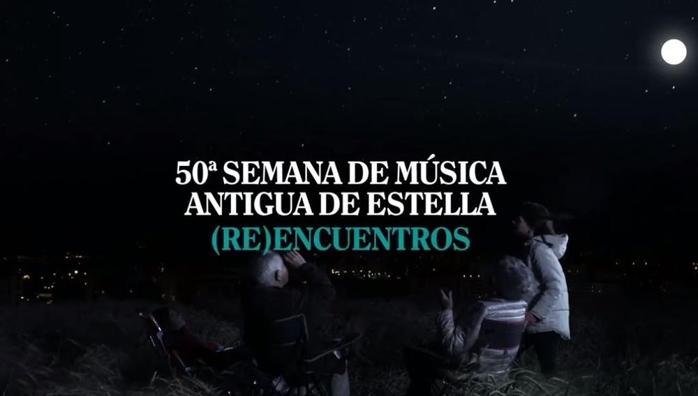 Medio siglo de historia, en un festival que abre hoy Estella