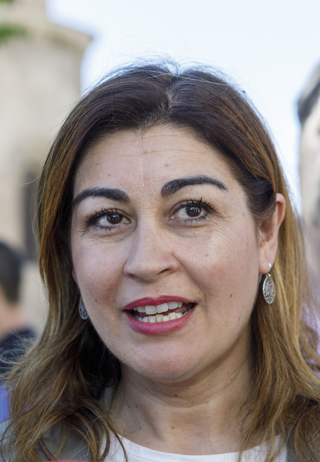 Marta Sánz