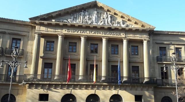 Nombrados 26 directores generales del Gobierno de Navarra