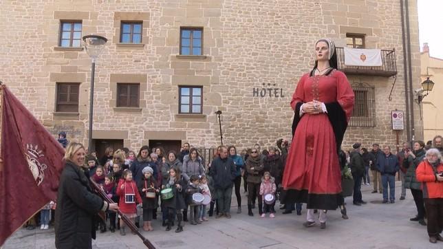 800 años de felicidad en Viana