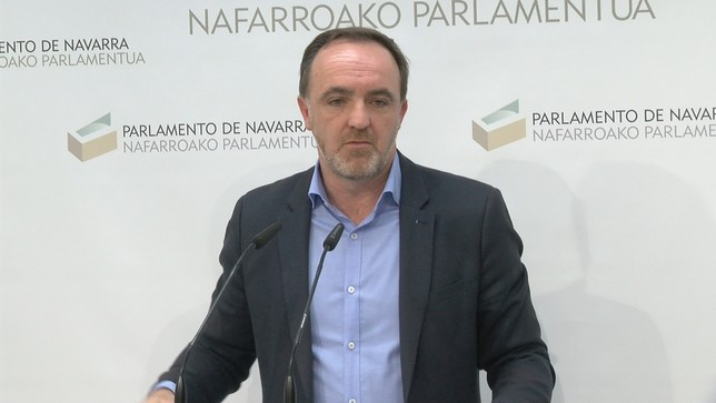 UPN y PSN trasladan a Navarra el debate de la manifestación