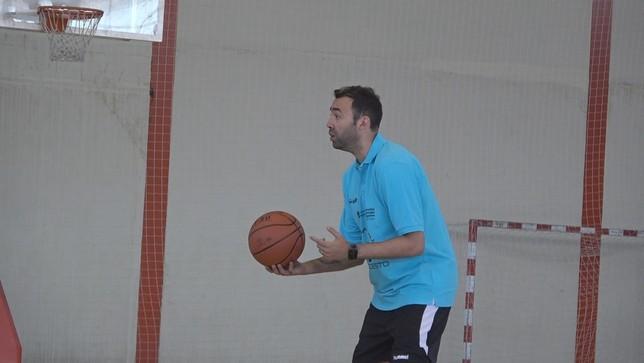 Pedro Rivero, satisfecho tras los éxitos en Alicante