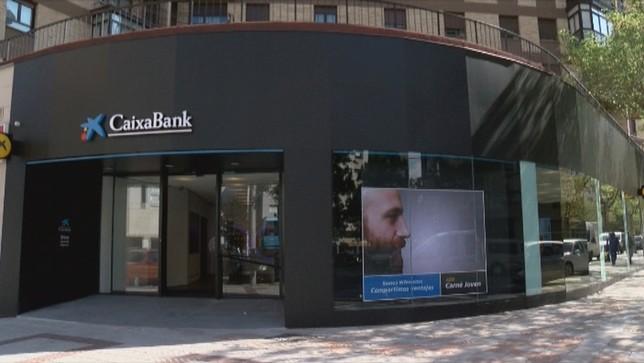 Así afectará en Navarra la reestructuración de Caixabank
