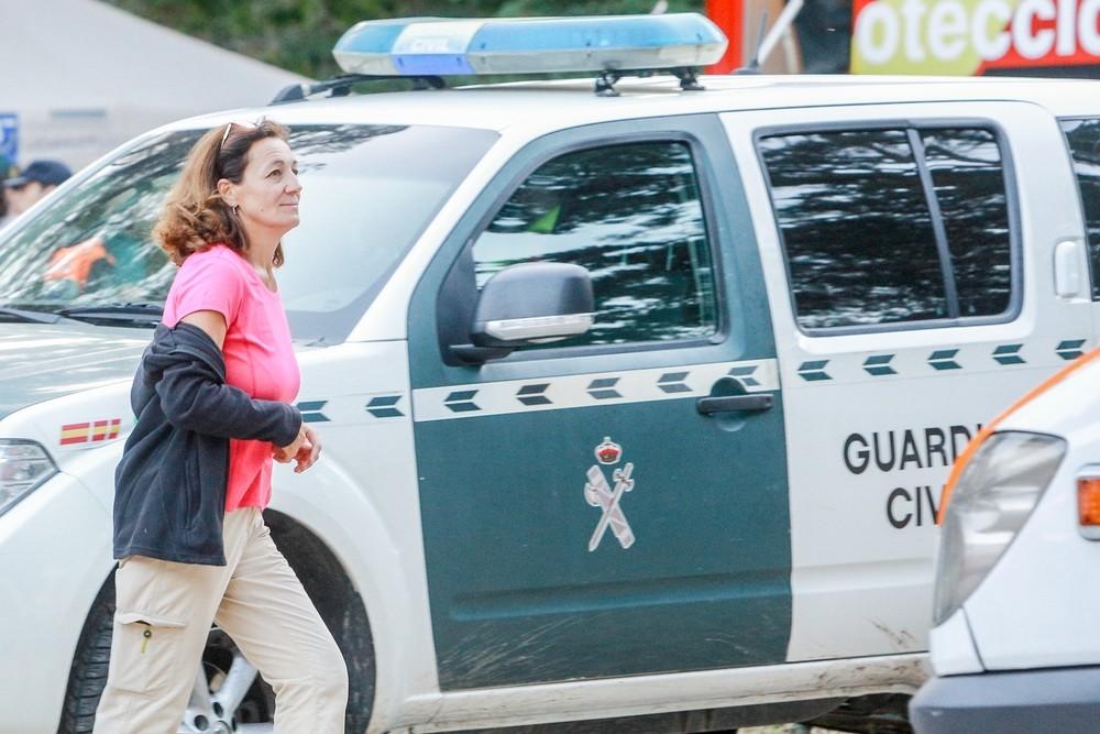 Siete drones en la búsqueda de Fernández Ochoa