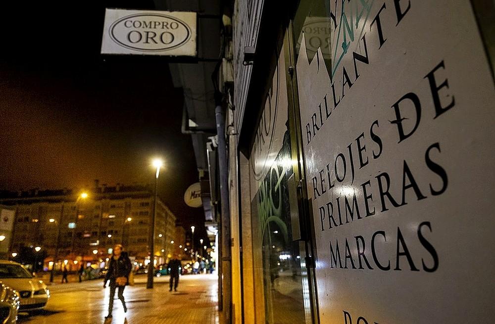 El Control A Tiendas De Compra De Oro Esclarece Varios Robos Noticias Diario De Burgos