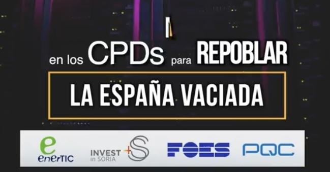 'Invest in Soria' opta a los premios de EnerTIC
