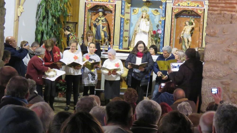 La Sierra de Ávila Canta a la Navidad
