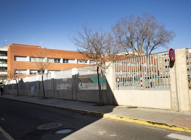 La junta proyecta 86 obras en 88 colegios de la provincia Rueda Villaverde