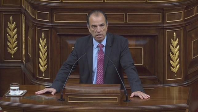 'No' de Navarra Suma a Sánchez, al que pide responsabilidad