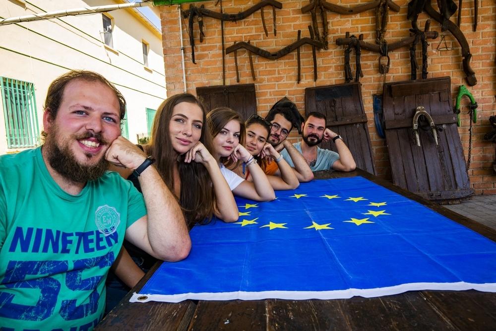 La Europa del futuro analiza el empleo y el emprendimiento