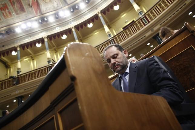 El Congreso tumba el decreto de vivienda del Gobierno