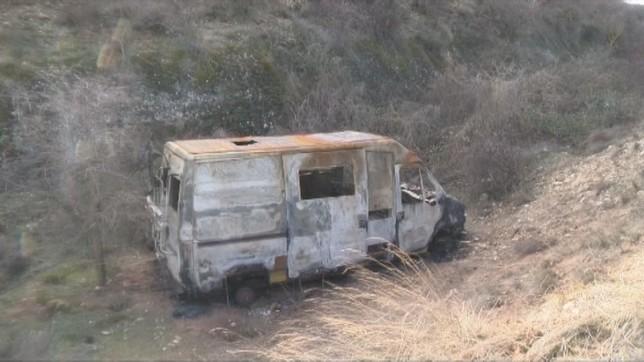 Ana denuncia que su seguro le ha pedido que sea ella quien halle la forma de retirar el vehículo NATV