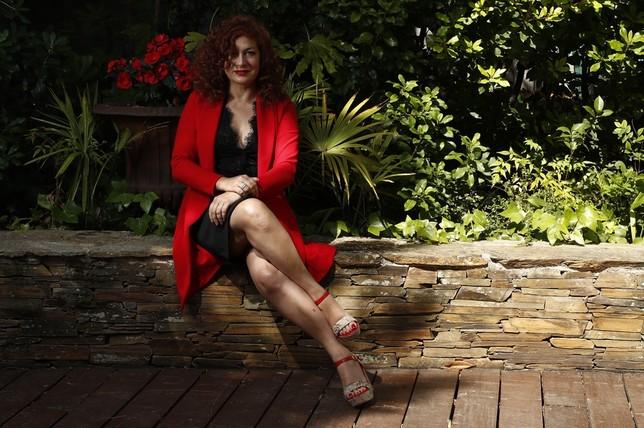 «Me encantaría pelear por el empoderamiento del autor» Eduardo Parra