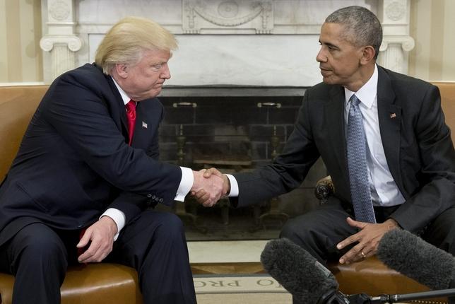 Trump rompió el pacto nuclear porque lo había firmado Obama