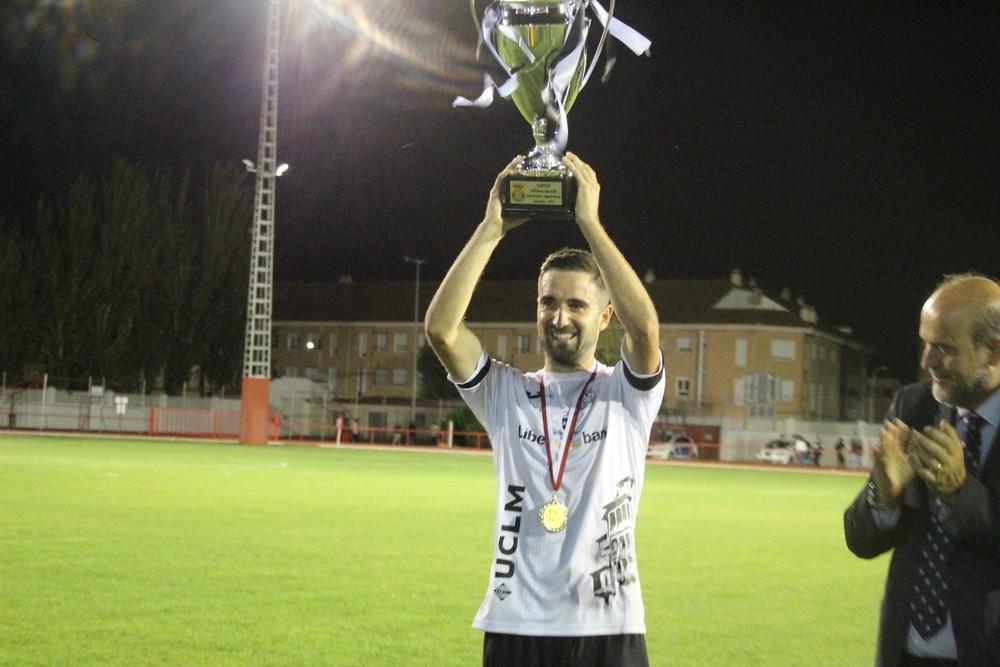El Conquense se lleva la final de la Copa de la Junta
