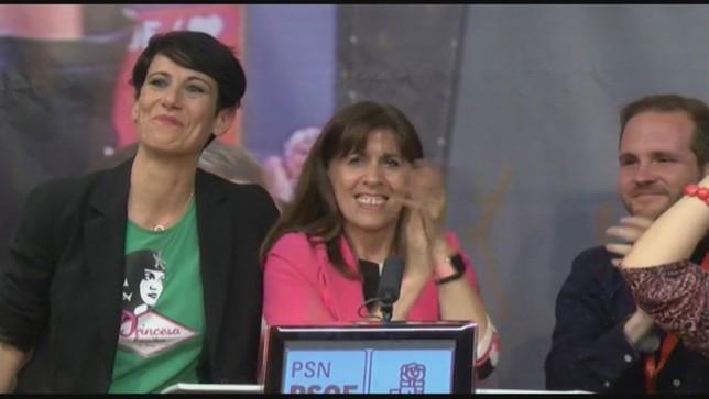 Esporrín felicita a Maya por ganar y le dice 'agur' a Asiron