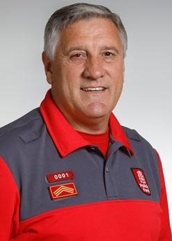 Juan Carlos Zapico, nuevo jefe de la Policía Foral