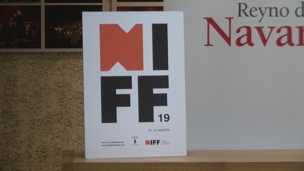 Arranca el Festival Internacional de Cine de Navarra