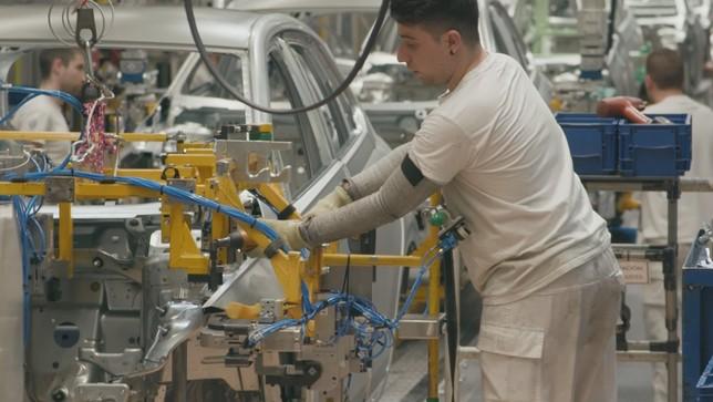 VW Navarra elige el jueves a sus representantes sindicales