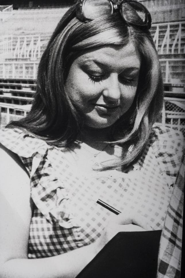 Fallece Carmen Izquierdo, pionera del periodismo deportivo