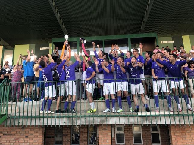 El Monteresma gana su tercera Copa en cinco años