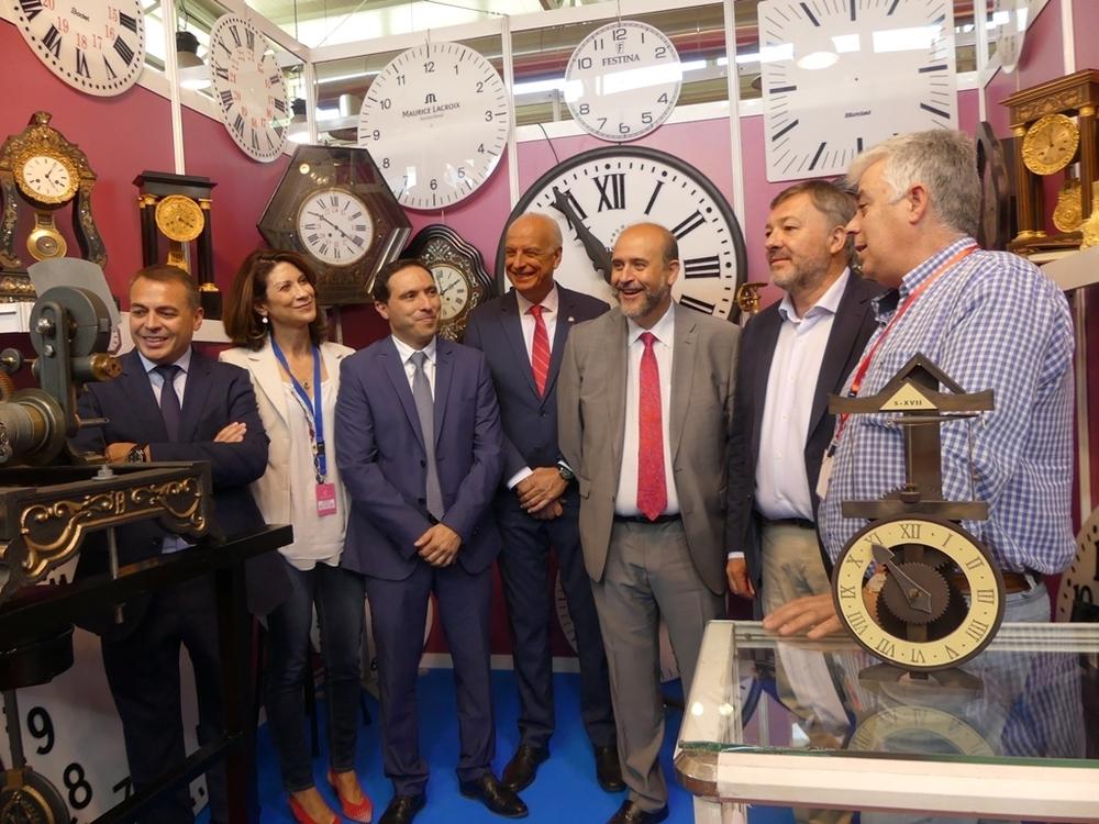 La Feria de Artesanía abre sus puertas