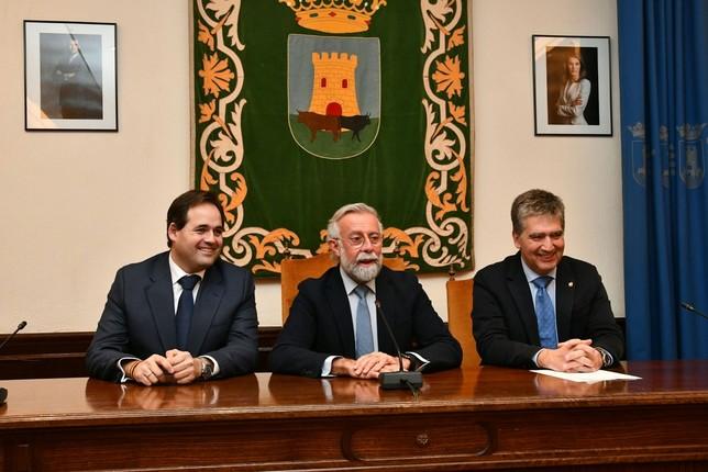 El PP pedirá que Ábalos llegue hasta Extremadura en tren
