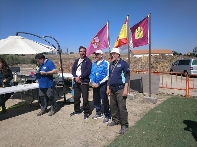 Cubells y Lorente siguen sumando podios para ArcoCuenca