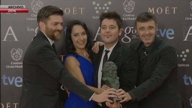 Raúl de la Fuente ya ganó un Goya por el corto documental 'Minerita'  NATV