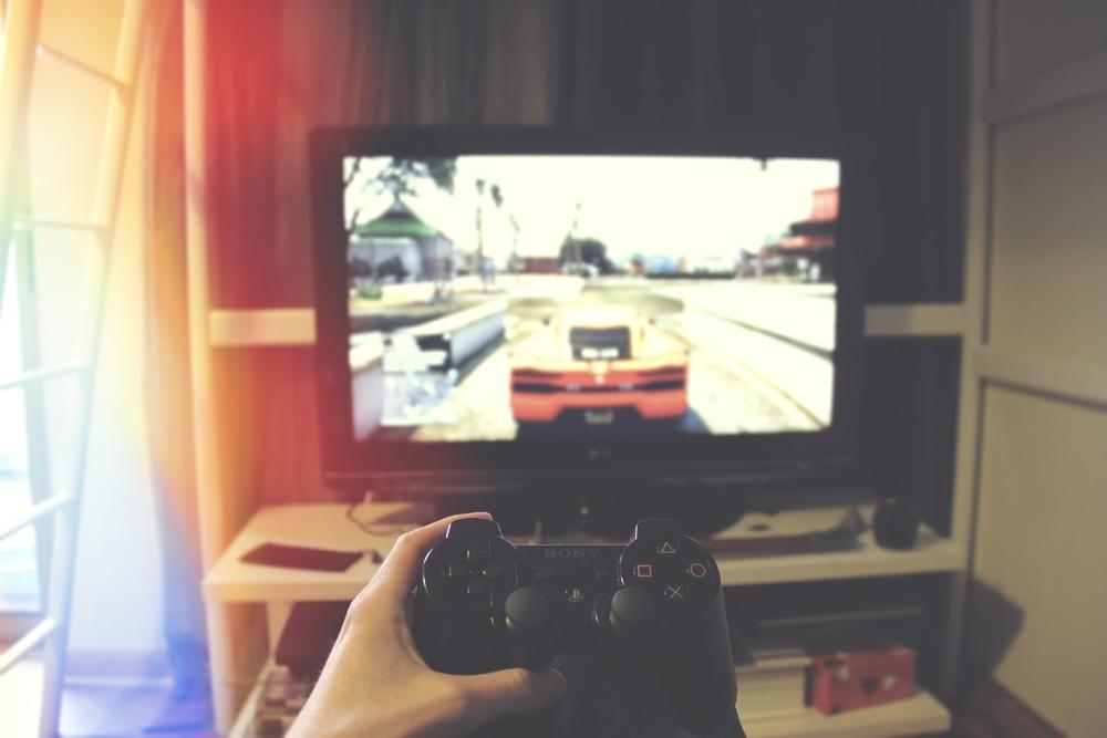 En España hay 16 millones de 'gamers'